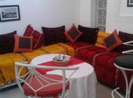 Hotel photo: RIAD SHAMSIA