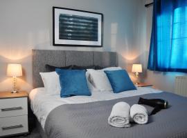 Hotel photo: Delight Marvel - Majestic House
