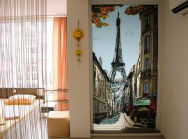 酒店照片: Apartment Paris