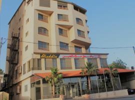 Hotel near Al-Bira