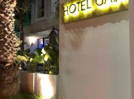 Hotel Foto: Hotel Gaia