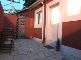 Hotel kuvat: Lisbon Studio Village