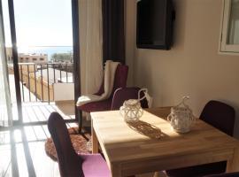 Hotel photo: Apartamento en segunda linea de playa