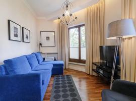 Hotel photo: Premier Apartment with Sauna