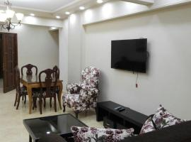 Photo de l'hôtel: Hussein Street Apartment Mohandessin