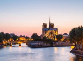 صور الفندق: OUR LADY CATHEDRAL - PARIS 4TH - ISLAND ST LOUIS