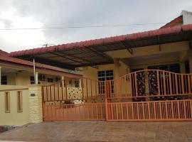 Hotel near Kulim District