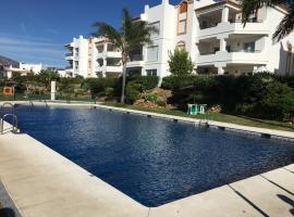 A picture of the hotel: RESORT IRIS COSTA DEL SOL