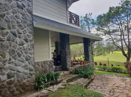 Hotel photo: Country homes F-12