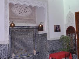 Hotel photo: Maison d'hotes Zohor