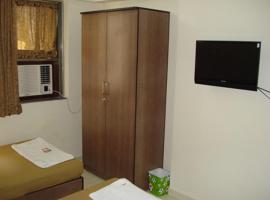 Hotel near Bombaj