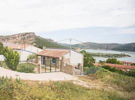 Hotel photo: Casa rural la Era del Malaño