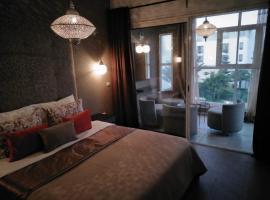 Hotel photo: Appartement Beach Essaouira