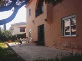 Hotel photo: apartamento en urbanización olimar