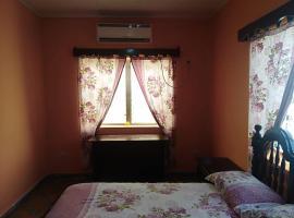Hotel photo: Habitación bonita en Sps