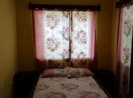 Hotel photo: Habitación mínima lista en Sps