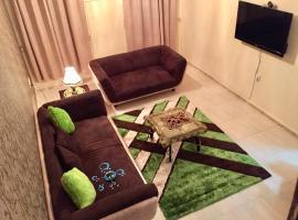 Hotel photo: Apartment
