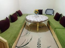 Hotel near Al Hoceima