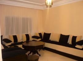 Hotel photo: Appart Lux