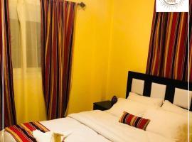 Hotel photo: Serenity Palace Dahab