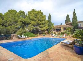 Hotel photo: Holiday home in Calpe/Costa Blanca 35631