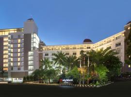 Hotel near Indonézia