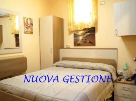 Foto di Hotel: Golden Dreams Rooms