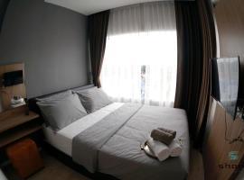 A picture of the hotel: ชอร์ เรสซิเด้น