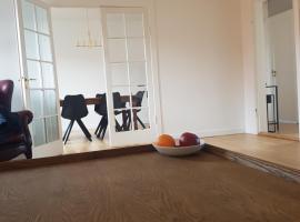 Hotel foto: Kastruplundgade 25 Lejlighed