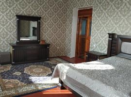 A picture of the hotel: кӯчаи Ф. Аттор 5