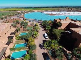 Hotel photo: Villa Golf View