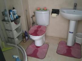 Hotel photo: casablanca Maarif