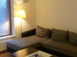 Hotel photo: Apartment Rafael