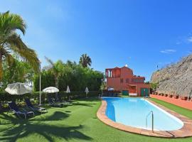 Hotel photo: Puerto Marina 21