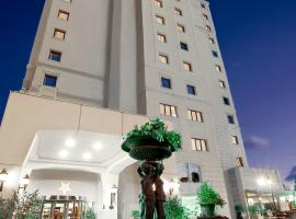 Hotel photo: The Green Park Hotel Bostanci