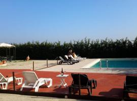Hotel photo: agriturismo da rosy casa marina