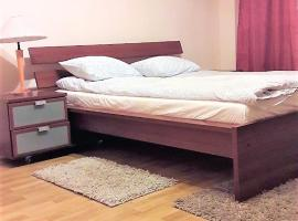 Hotel photo: Comfortable rooms in the center of Gdynia