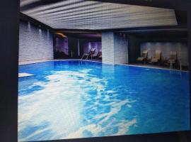 Photo de l'hôtel: Mercure Istanbul Bomonti