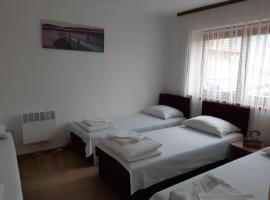 A picture of the hotel: Apartment Saray Merak