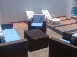 Hotel photo: Sol del Caribe