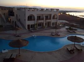 Hotel photo: Half Moon - Sunny Dahab resort