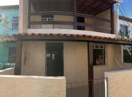 Hotel fotografie: Casa em Stella Maris.