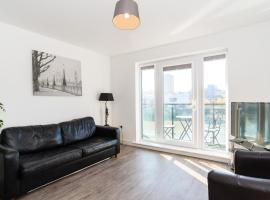 Hotel Photo: Brookmead Quality Serviced Apartment