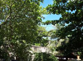 Hotel photo: Paraíso do Flamengo