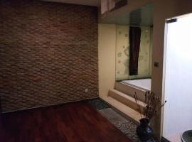 Hotel photo: Home Inn Orussey