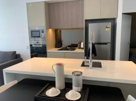 Hotel photo: Mascot new 2 bedroom Apt close to Sydney CBD and Airport
