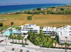 Hotel photo: Tropical Sol