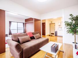 Hotel photo: Murata Corpo 305