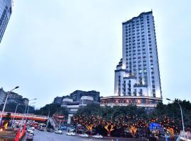 Hình ảnh khách sạn: Camille Art Hotel