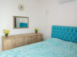 Hotel photo: Syprus Famagusta